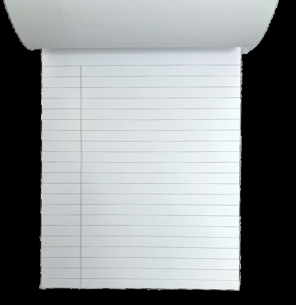 Grid Tablet Notepad