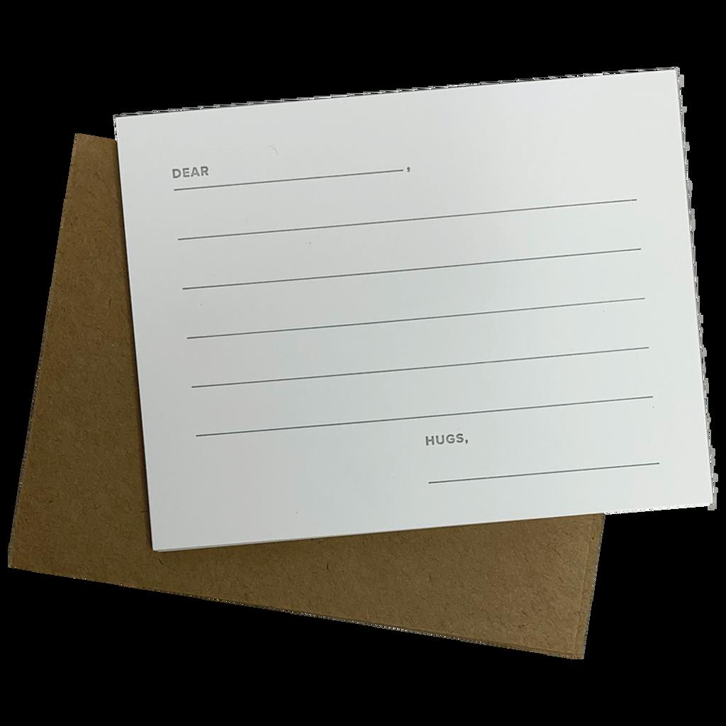 Kids' Notecards