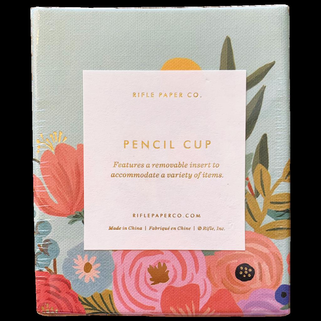 Garden Party Pencil Cup