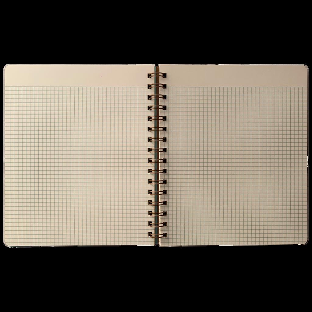 Standard Notebook Graph