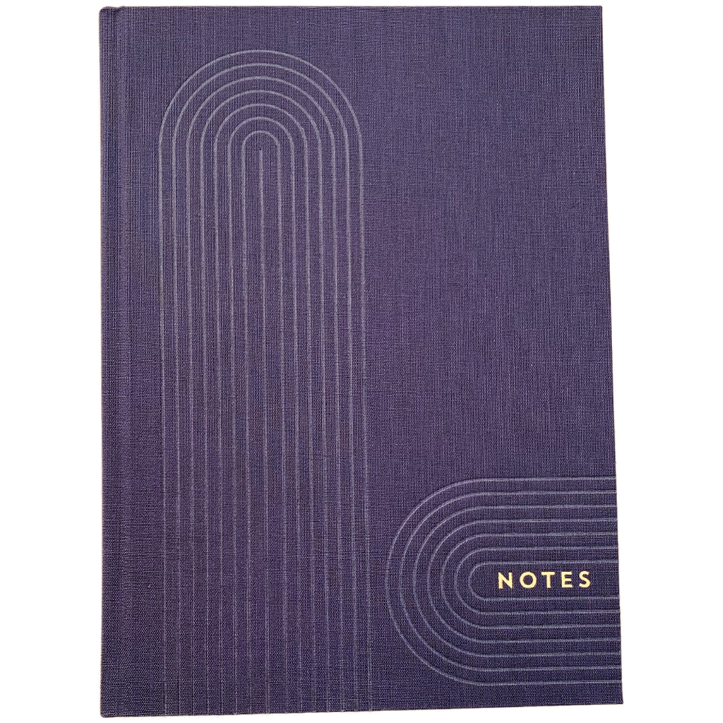 Navy Linear Notes