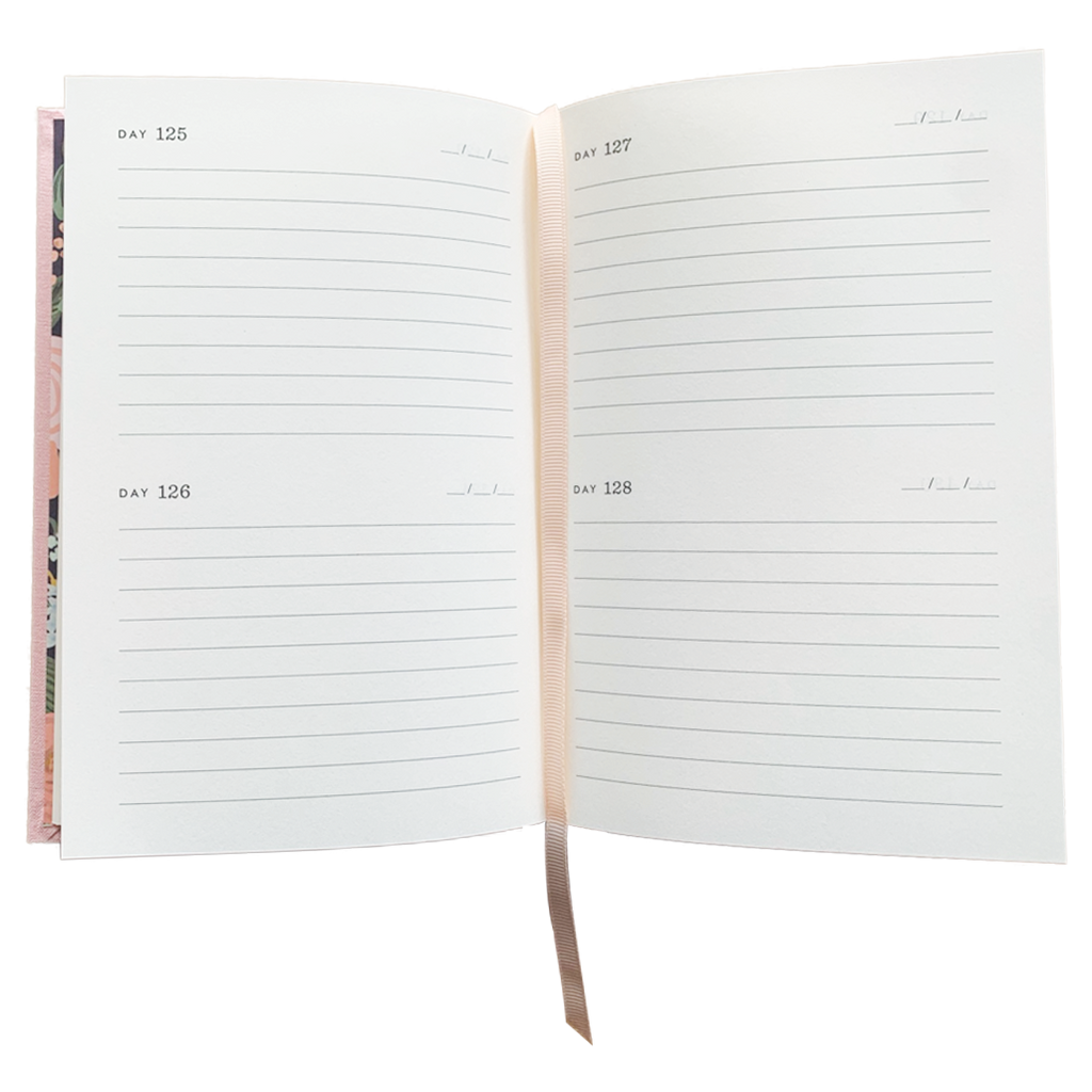 5-Year Journal Set