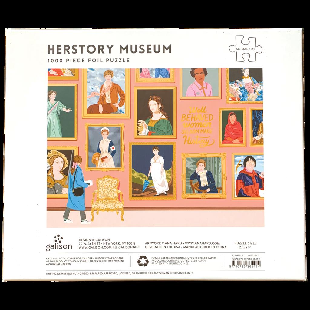 Herstory Museum