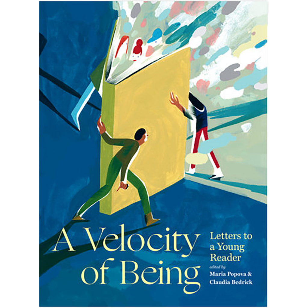 The Velocity of Being