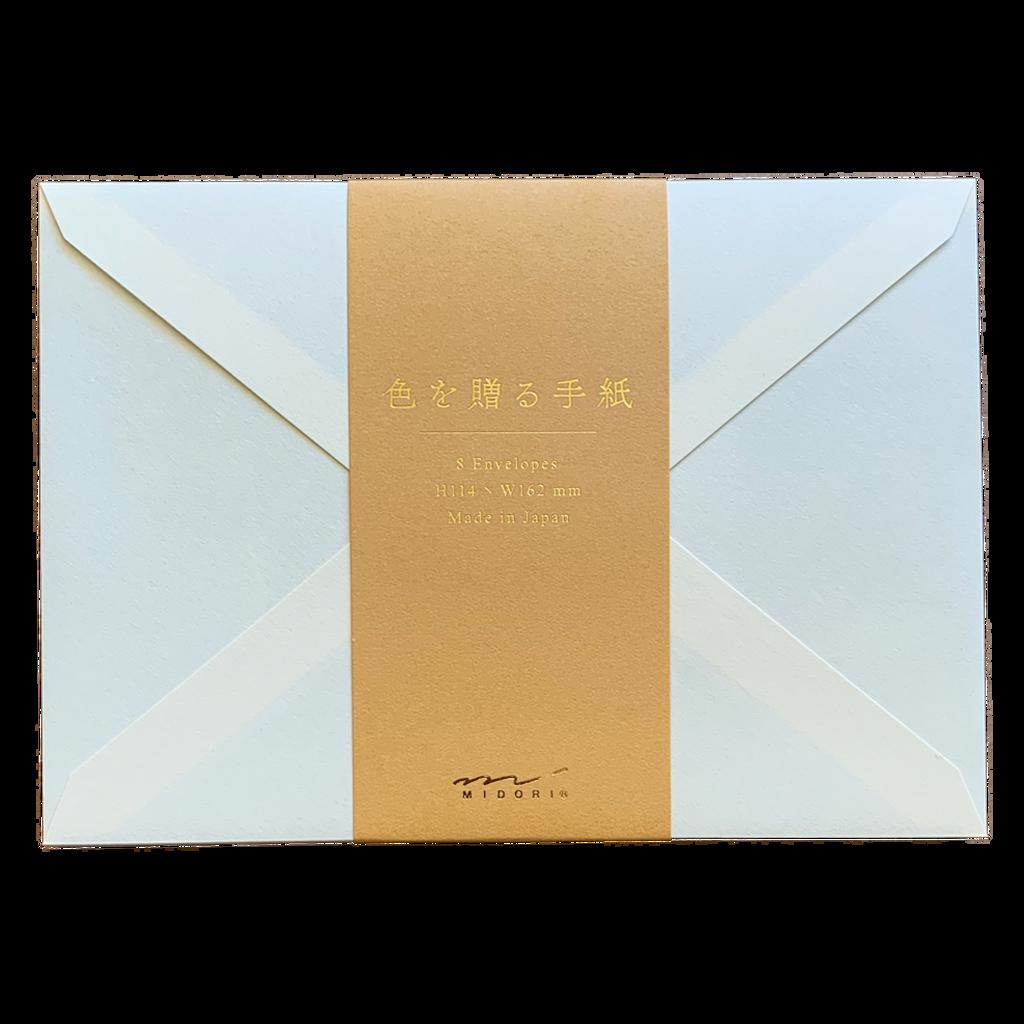 Envelopes Color