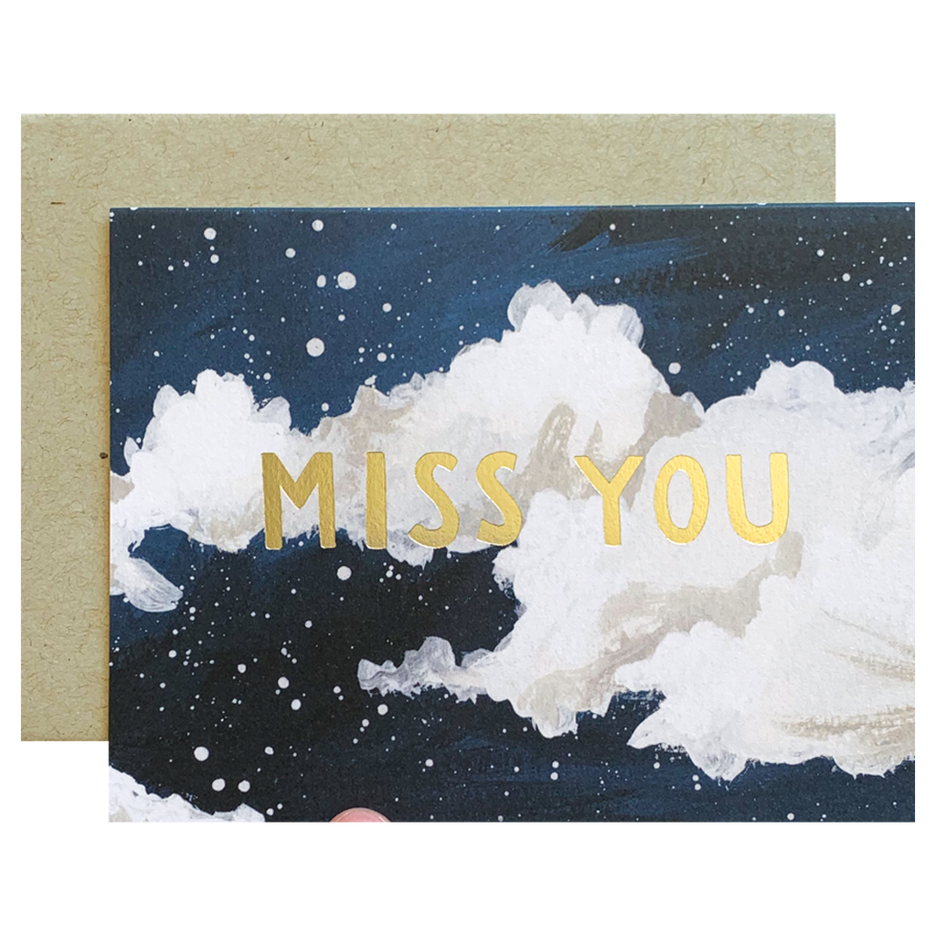 Miss You Clouds