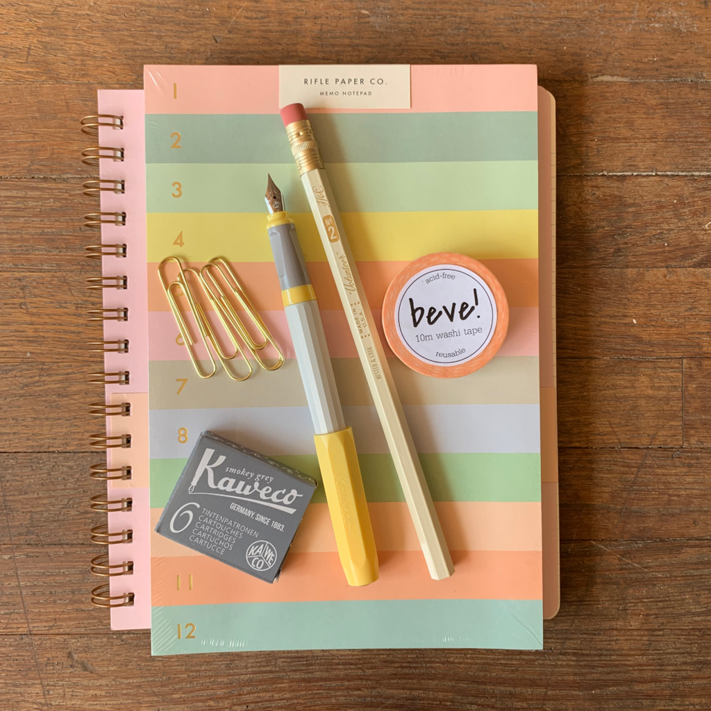 Back-to-School Tool Kit:  The Betty