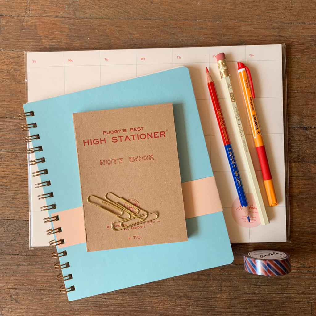 Back-to-School Tool Kit:  The Mabel
