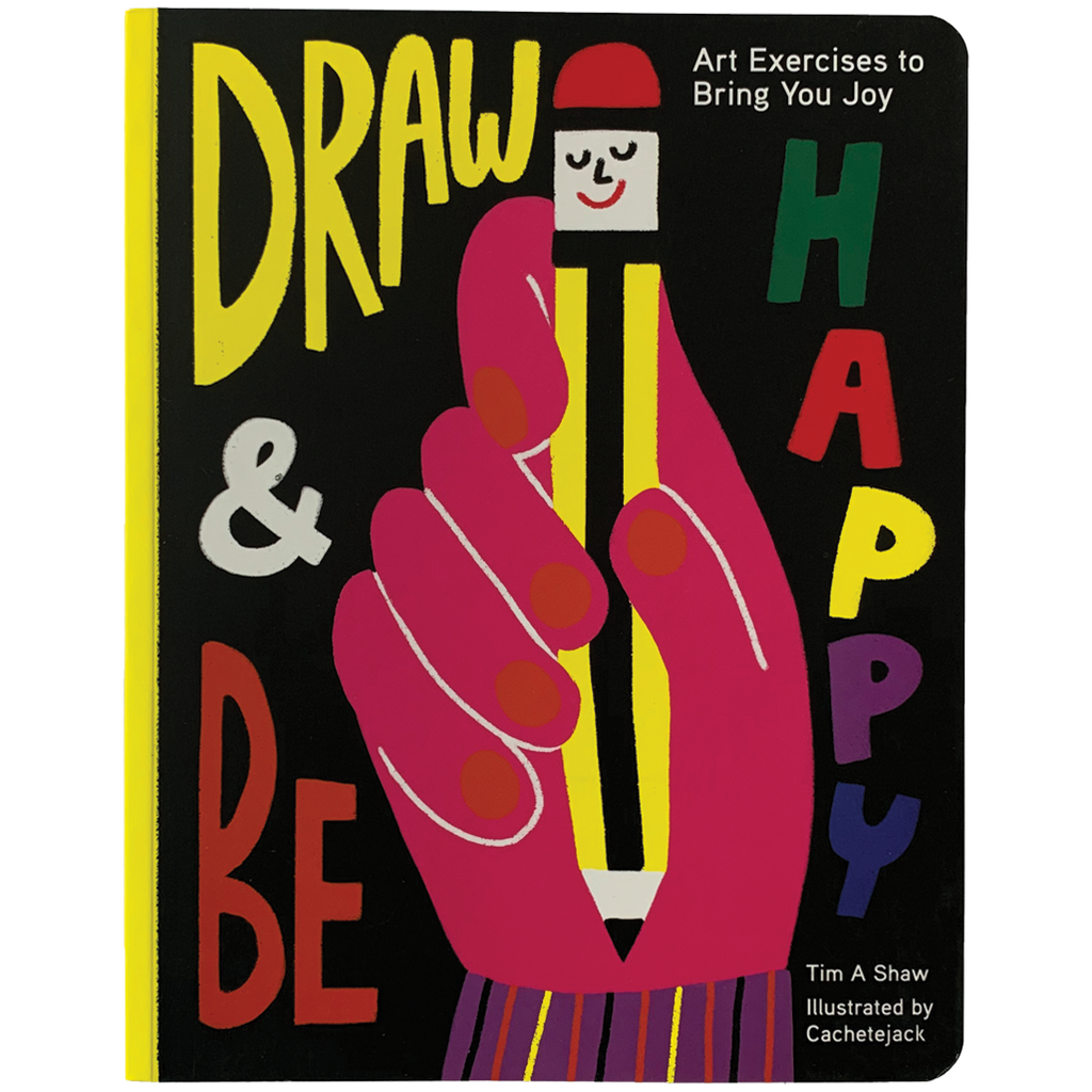 Draw and Be Happy