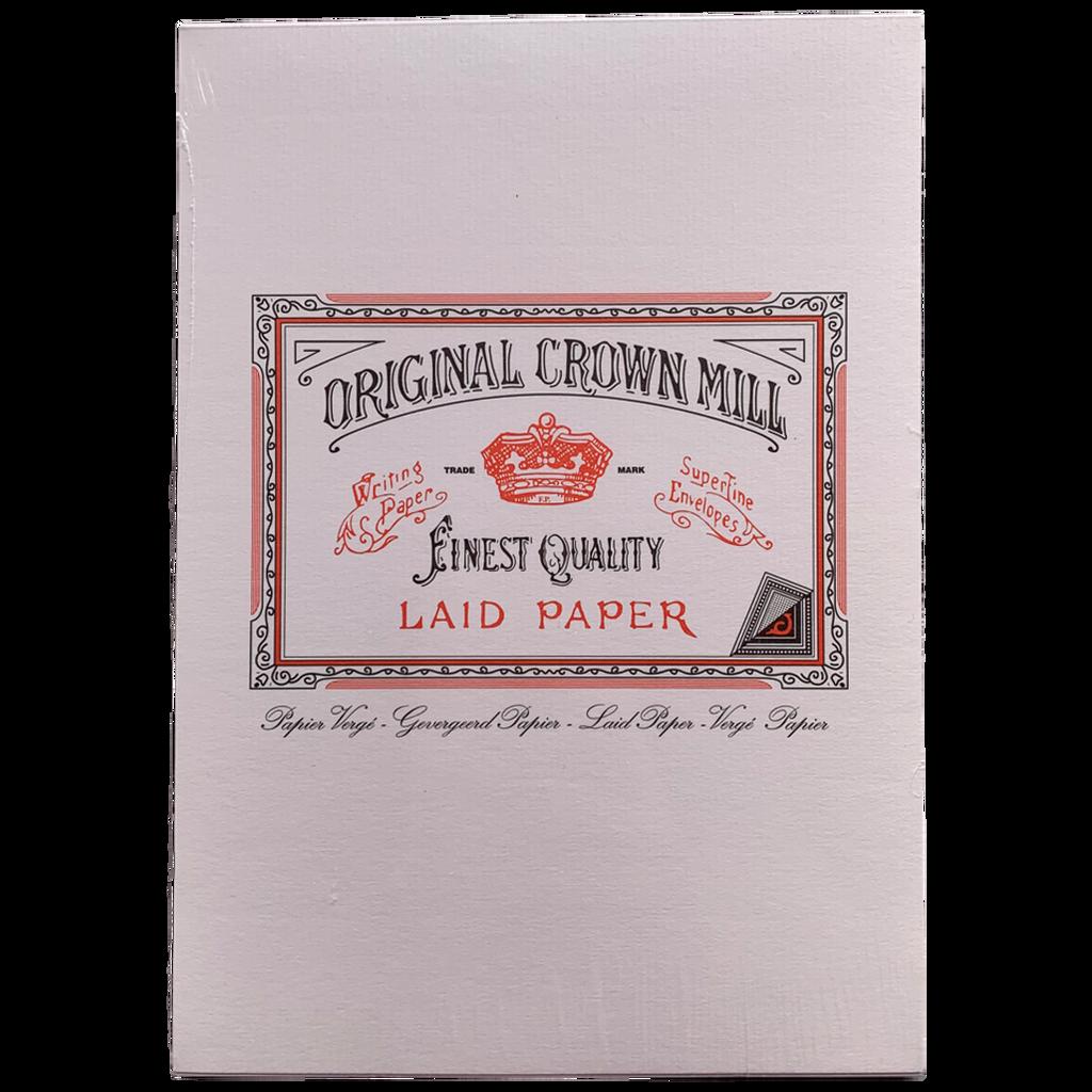 Crown Mill Classic Pad