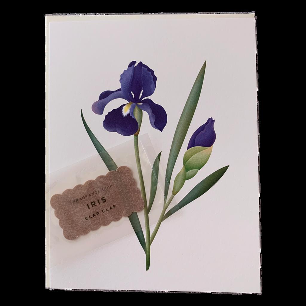 Scented Iris