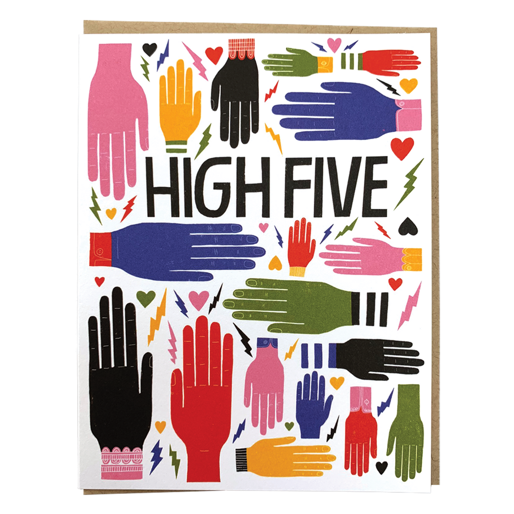High Five Hands