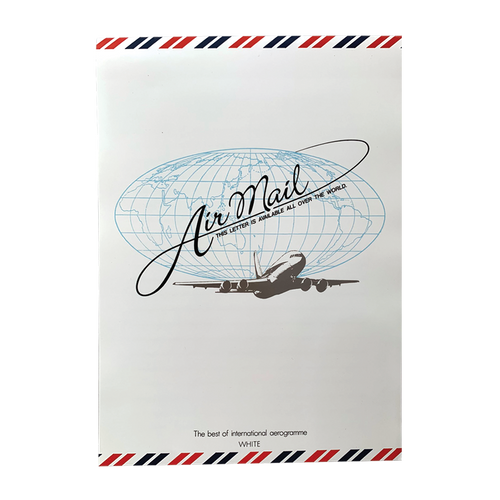 Airmail Tablet