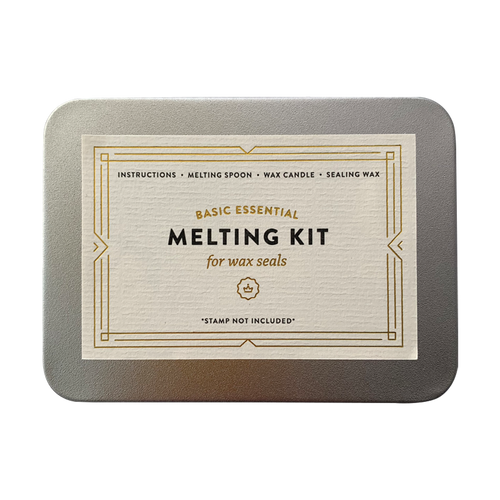Melting Kit