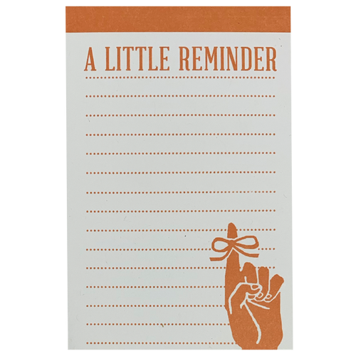 Little Reminder