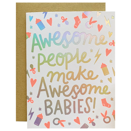 Awesome Babies