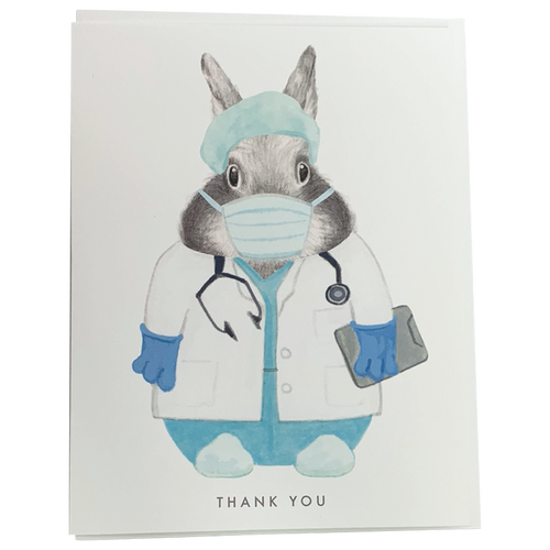 Doctor Thank You