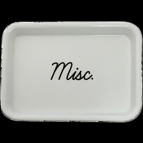 Misc. Trinket Tray