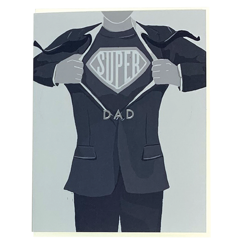 Superman Dad