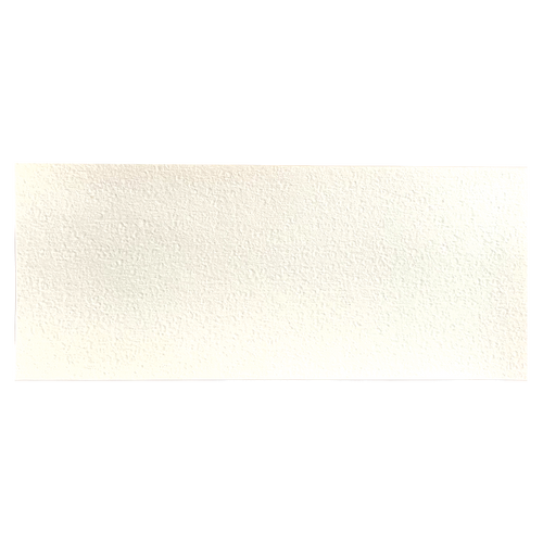 #10 Flat Card Luxe Cream