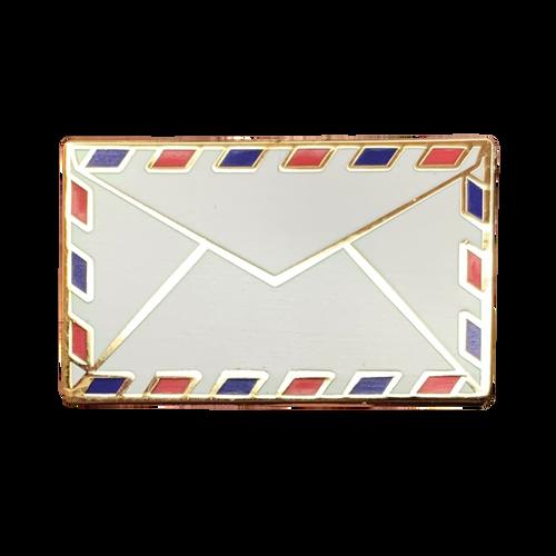 Airmail Pin