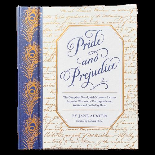 Pride and Prejudice Characters' Correspondence