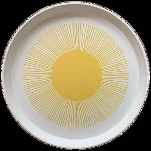 Large Tray - Sun