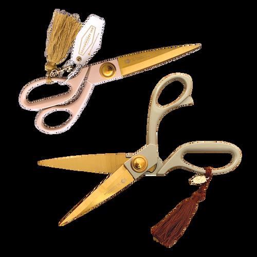 Tassel Charm Scissors