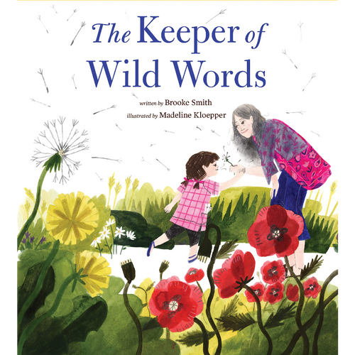 Keeper of Wild Words