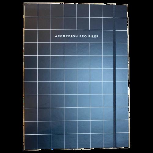 Accordion Pro Filer Large