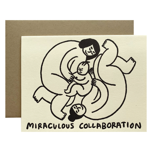 Miraculous Collaboration