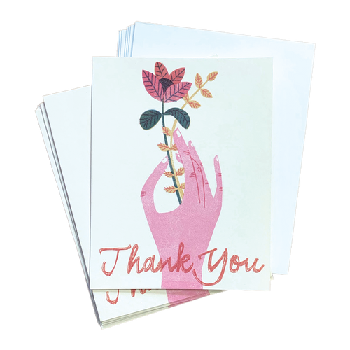 Handy Thank You Boxed Set