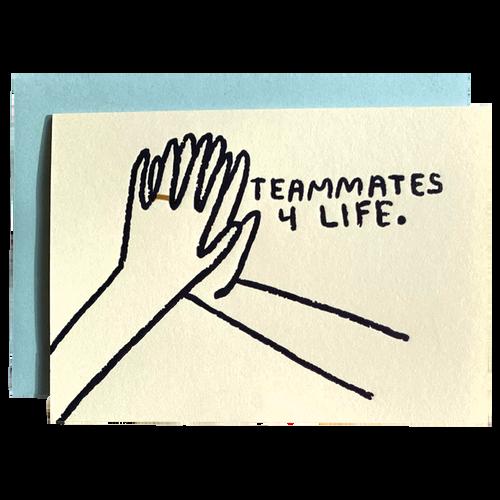 Teammates