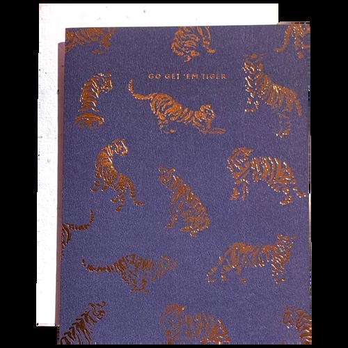 Tiger Foil