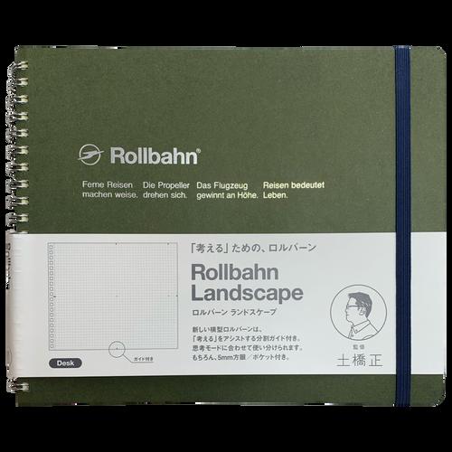 """Rollbahn Spiral 10x8"""""""