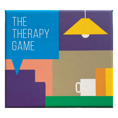 The Therapy Card Game