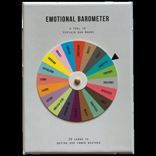 Emotional Barometer Card Set
