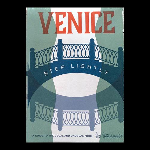 Venice: Step Lightly
