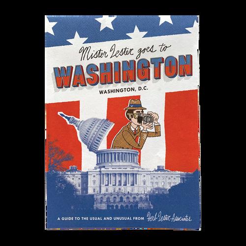 Mr. Lester Goes to Washington
