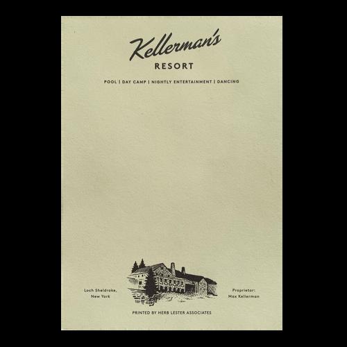Kellerman's Resort