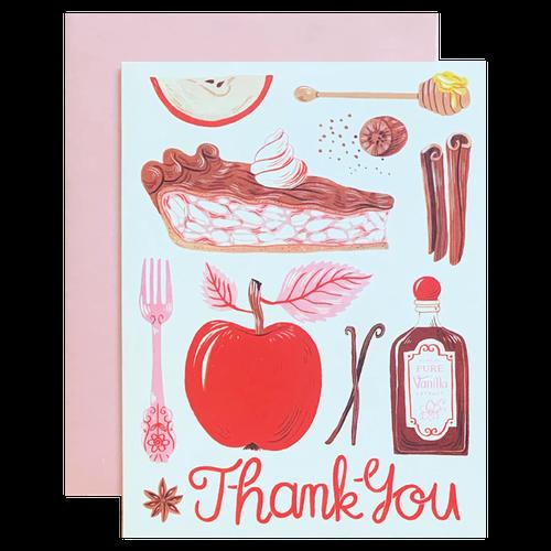 Apple Pie Thank You