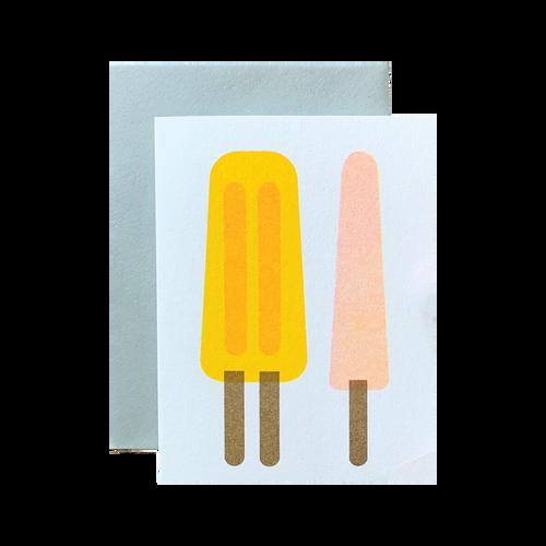 Popsicles Mini