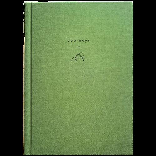 Journeys Notebook
