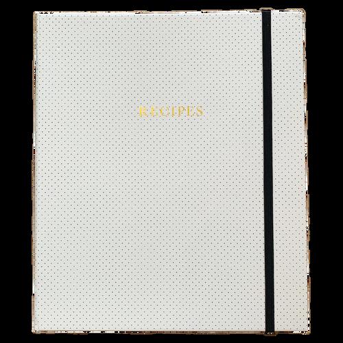 The Recipe Book