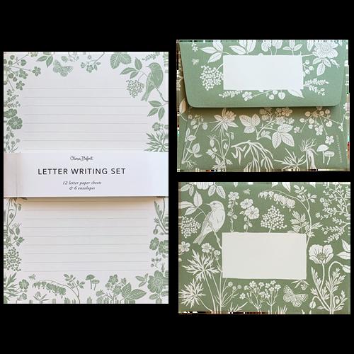 Meadow Letter Set