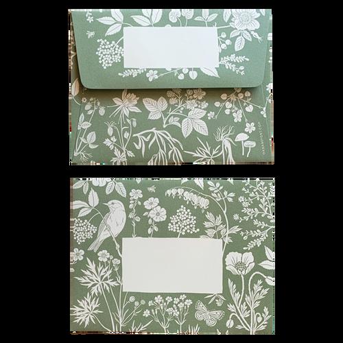 Meadow Boxed Envelopes
