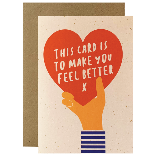 Card to Make You Feel Better