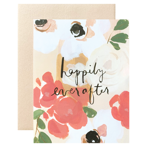 Happily Ever After Floral