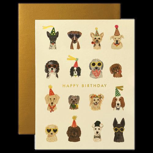 Party Pups Birthday
