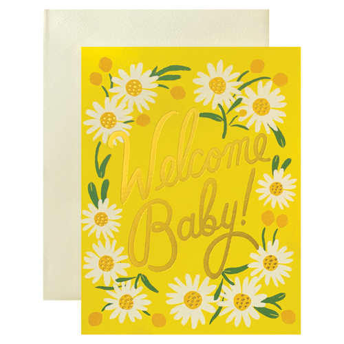 Daisy Baby